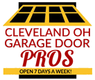 Cleveland OH Garage Door Pros
