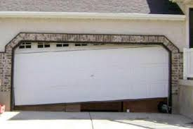 Why Garage Doors Go Off Track